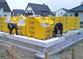 Блок газосиликатный YTONG 625*250*100 D400