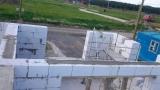 Блок газосиликатный YTONG U 500*250*250 D400