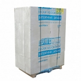 Газосиликатные блоки Лиски 600*150*250 D500
