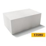 Блок газосиликатный YTONG 625*250*400 D400