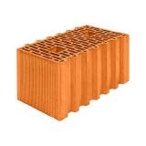 Керамический блок поризованный Porotherm 44 Green Line 440*250*219 мм