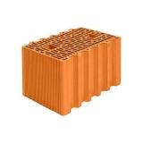 Керамический блок поризованный Wienerberger Porotherm 38 Green Line 380*250*219 мм