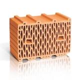 Керамический блок поризованный ЛСР 10,7НФ 380*250*219 мм