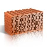 Керамический блок поризованный ЛСР 12,35НФ 440*250*219 мм