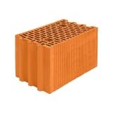 Керамический блок поризованный Porotherm 25 250*380*219 мм